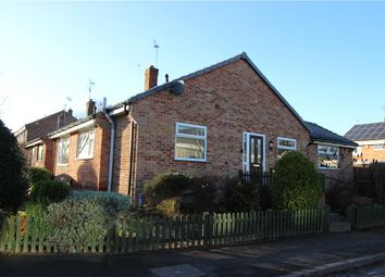Thumbnail 3 bed detached bungalow for sale in Ryan Close, Sinfin, Derby