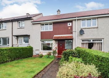 Thumbnail 2 bed terraced house for sale in Ailort Place, Glenrothes, Fife