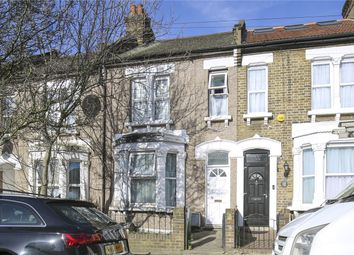 Thumbnail 3 bed terraced house for sale in Keogh Road, Stratford, London