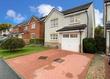 Thumbnail 4 bed detached house for sale in Dunbecan, Alloa