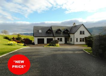 Thumbnail 6 bed detached house for sale in Tummel View, Ballyoukan, Pitlochry