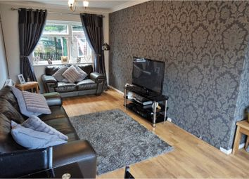 Thumbnail 2 bed semi-detached house to rent in Goosefield Rise, Leeds