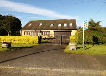 Thumbnail 3 bed bungalow for sale in Station Road End, Stannington, Morpeth