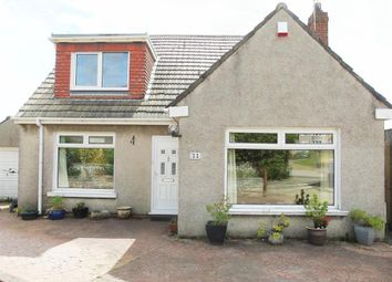 Thumbnail 3 bed detached bungalow for sale in Nailsea Court, Sully, Penarth