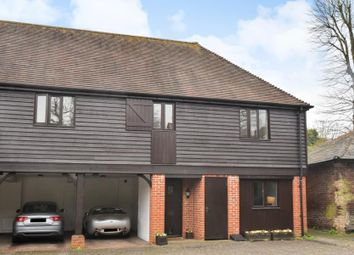 Thumbnail 2 bed property for sale in Forge Mews, Addington Village, Croydon