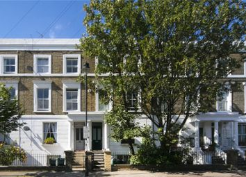 Thumbnail 1 bed flat for sale in Downham Road, Canonbury