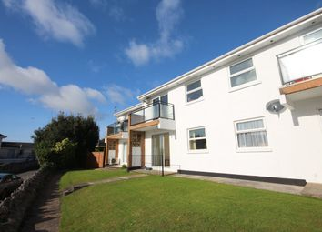 Thumbnail 2 bedroom flat to rent in Ash Hill Road, Torquay