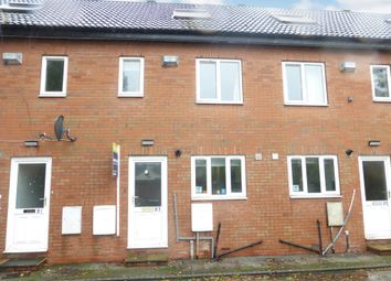 Thumbnail 4 bedroom terraced house for sale in Ash Grove, Beverley Road, Hull