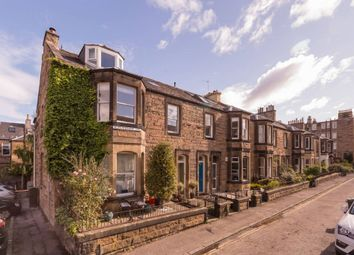 Thumbnail 4 bed flat for sale in Almondbank Terrace, Edinburgh