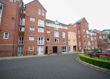 1 bed flat for sale in Sanford Court, Sunderland SR2