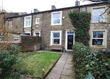 Thumbnail 3 bed terraced house for sale in Savile Park, Halifax