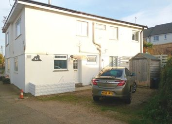 Thumbnail 2 bed flat to rent in The Incline, Portreath, Redruth