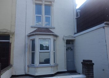 Thumbnail 2 bedroom end terrace house for sale in Heath Street, Eastville, Bristol