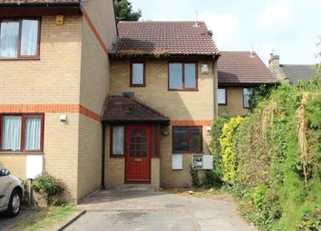 Thumbnail 2 bed terraced house for sale in Macarthur Close, London