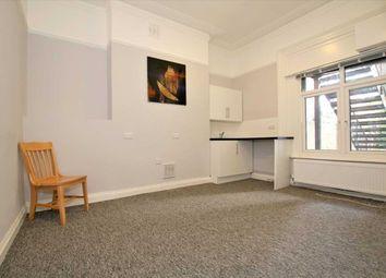Thumbnail Studio to rent in Harlesden Road, London