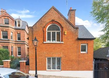 Thumbnail 3 bed detached house for sale in Well Road, Hampstead Village, London