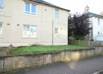 Thumbnail 2 bed flat for sale in Balgarvie Crescent, Cupar