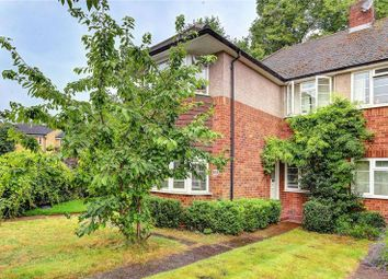 Thumbnail 3 bed maisonette for sale in Cusack Close, Twickenham