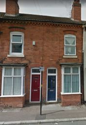 Thumbnail 1 bed terraced house to rent in George Road, Selly Oak, Birmingham