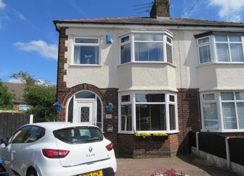 Thumbnail 3 bed semi-detached house for sale in Rydal Avenue, Prescot