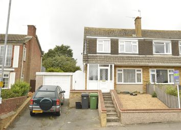 Thumbnail 3 bed property for sale in Harrow Lane, St Leonards-On-Sea, East Sussex