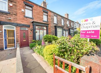 Thumbnail 2 bed terraced house for sale in Quarry Road, Old Swan, Liverpool