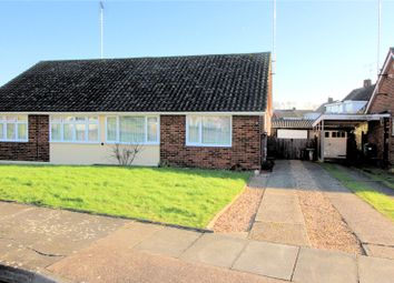 Thumbnail 2 bed bungalow for sale in Wessex Drive, Erith, Kent