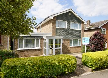 Thumbnail 3 bedroom link-detached house for sale in Robin Way, Chipping Sodbury, Bristol