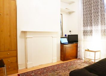 Thumbnail 4 bed flat to rent in Olinda Road, London