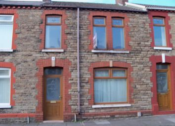 Thumbnail 3 bed terraced house to rent in Mayfield Street, Port Talbot