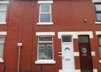 Thumbnail 2 bedroom terraced house to rent in Broughton Ave, Blackpool