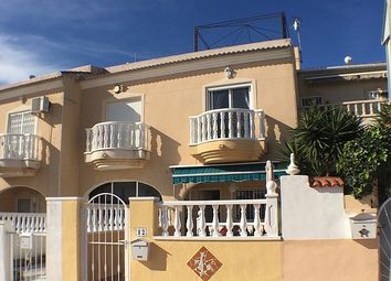 Thumbnail 2 bed town house for sale in Ciudad Quesada, Alicante, Spain