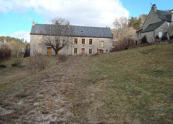 Thumbnail Property for sale in Languedoc-Roussillon, Lozère, Fournels