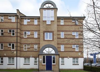 Thumbnail 2 bed flat to rent in Windsock Close, London
