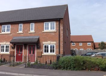 Thumbnail 2 bed property to rent in Kings Manor, Coningsby, Lincoln