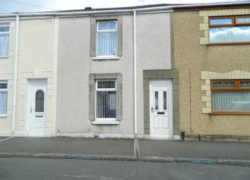 2 bed terraced house for sale in Miers Street, St. Thomas, Swansea SA1