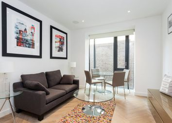 Thumbnail 1 bed flat to rent in Bedford Street, Covent Garden, London