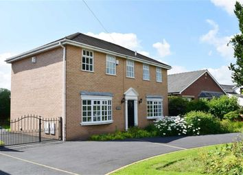Thumbnail 4 bedroom detached house for sale in Blackpool Road, St. Michaels, Preston