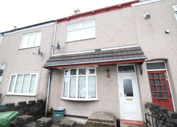 Thumbnail 3 bedroom terraced house for sale in Willingham Street, Grimsby