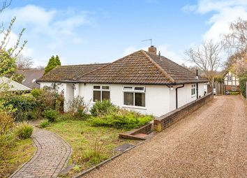 Thumbnail 3 bed bungalow for sale in Dunnings Road, East Grinstead