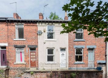 Thumbnail 1 bed terraced house for sale in Oxford Street, Crookes, Sheffield