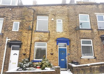 Thumbnail 3 bed terraced house for sale in Warley Grove, Halifax