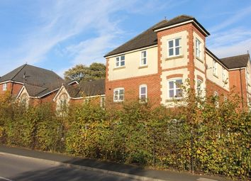 Thumbnail 2 bed flat for sale in 14 Scholars Way, Bury