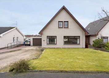 Thumbnail 4 bed detached house for sale in Kestrel Drive, Brightons, Falkirk