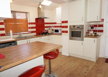 3 bed semi-detached house for sale in Brookfield Road, Ipswich IP1