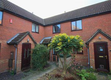 Thumbnail 2 bedroom property to rent in Ivybridge Close, Oakwood, Derby
