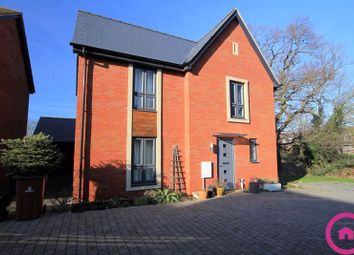 Thumbnail 4 bed detached house to rent in Denman Avenue, Cheltenham
