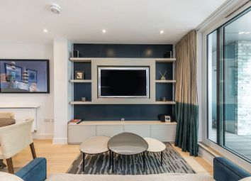 Thumbnail 2 bedroom flat to rent in Globe View House, London