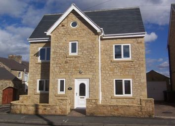 Thumbnail 3 bed property to rent in Drover Road, Consett