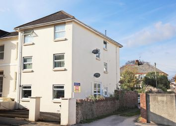 Thumbnail 2 bed flat to rent in Elmsleigh Road, Paignton
